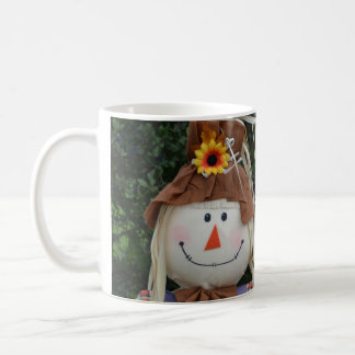 Scarecrows Coffee Mug