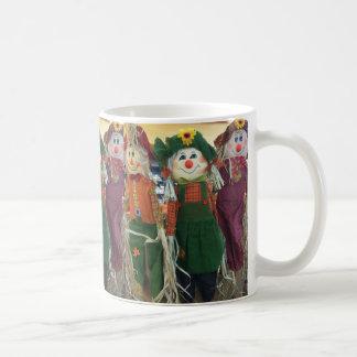 Scarecrows Mug