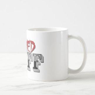 Scared Stiff Coffee Mug