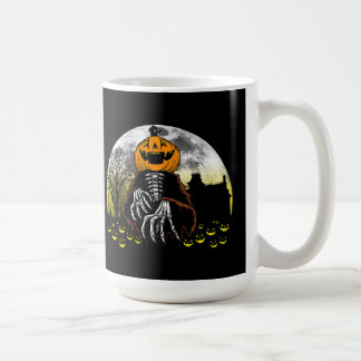 Scared You! Halloween Mug