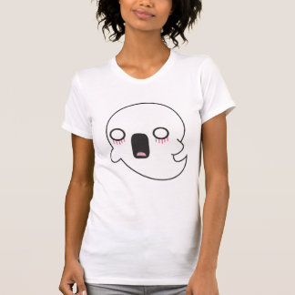 Scaredy Ghost T-Shirt