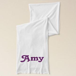Scarf Amy