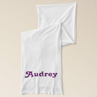 Scarf Audrey
