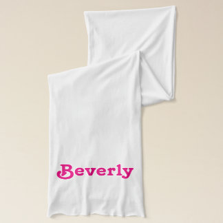 Scarf Beverly