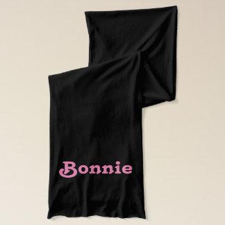 Scarf Bonnie