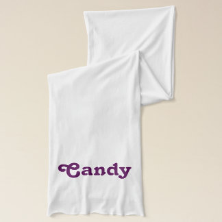 Scarf Candy