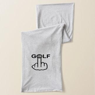 Scarf Golf Flip