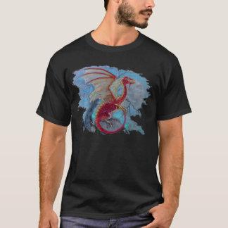Scarlet Dragon T-Shirt