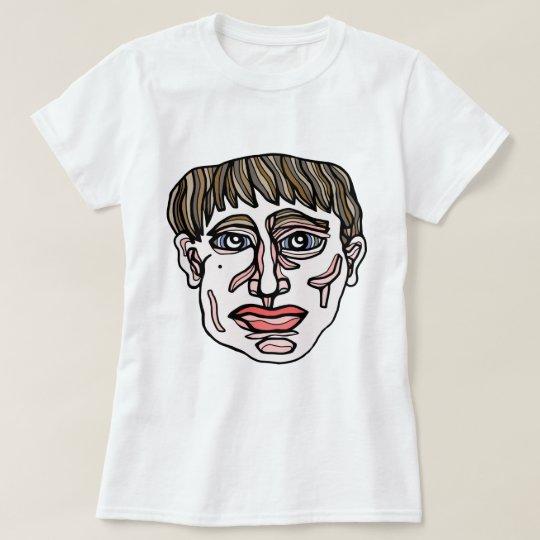 Scarpone Women's T-Shirt