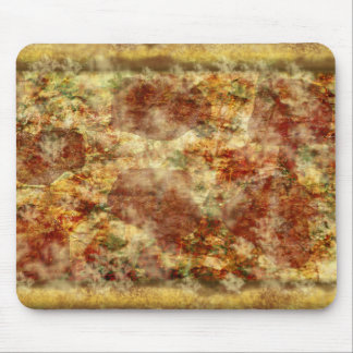 Scarrmanzo's Pizza Mouse Pad