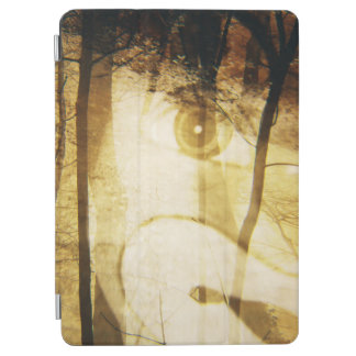 Scary Clown IT iPad Air Cover