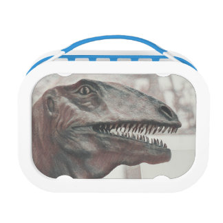 Scary Dinosaur Lunchbox