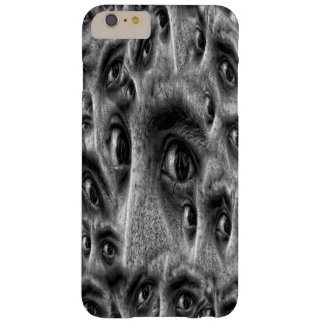 Scary eyes iPhone 6 case