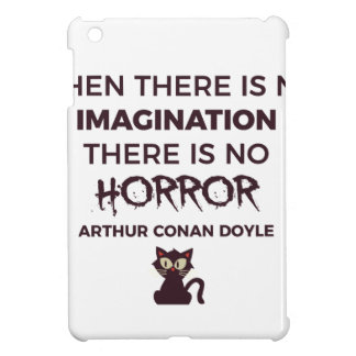 Scary Frightening Horror Halloween Design Cover For The iPad Mini