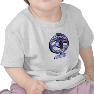 Scary halloween shirts for kids