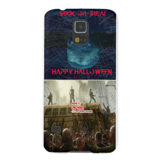 Scary Phone Case