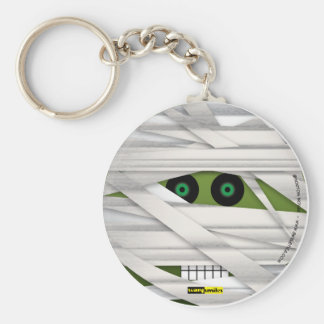 Scary Smiles - The ancient Mummy Keychain
