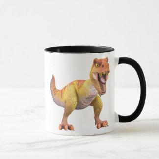 Scary T-Rex Disney Mug