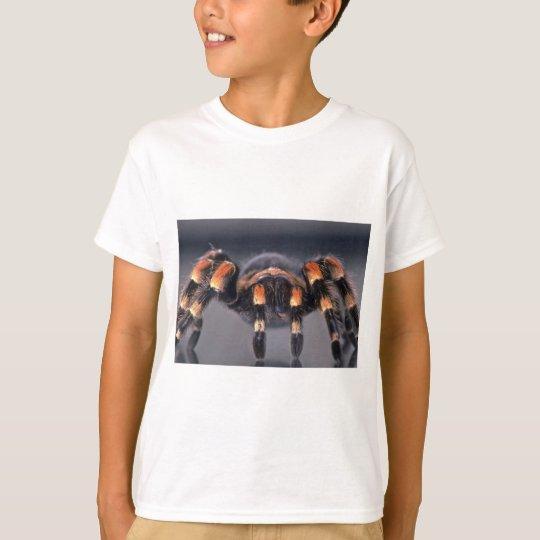 Scary Tarantula spider T-Shirt