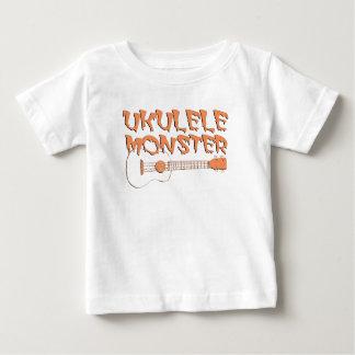 scary ukulele baby T-Shirt