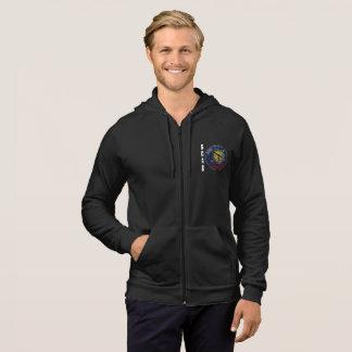 SCAS Fleece Jacket