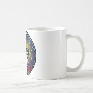SCAS Mug