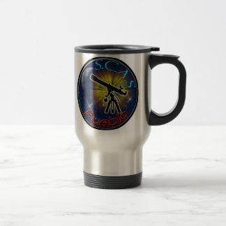 SCAS Travel Mug