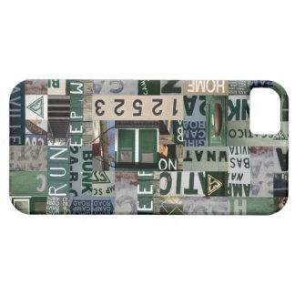 Scatico phone cover