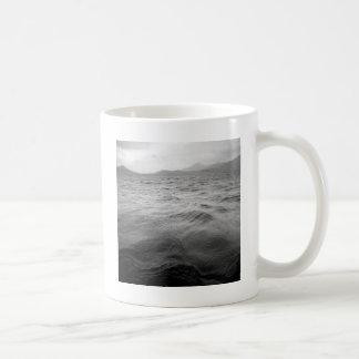 Scene Channel Cape Horn Chile Coffee Mug