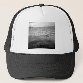 Scene Channel Cape Horn Chile Trucker Hat