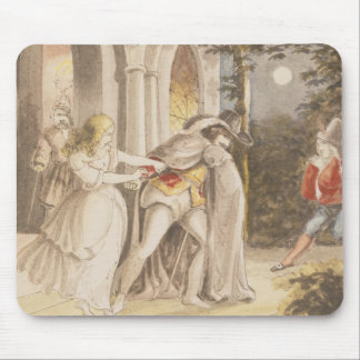 Scene from Don Juan Mouse Pad