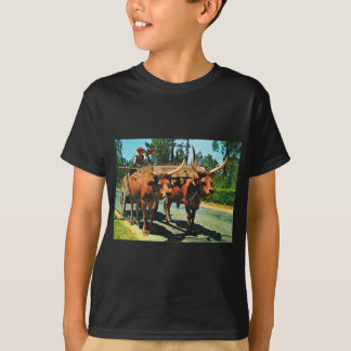 Scene from Portuguese life T-Shirt