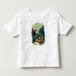Scene from the 1812 Franco-Russian War, 1830s T Shirt