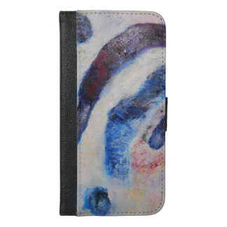Scene One Day iPhone 6/6s Plus Wallet Case