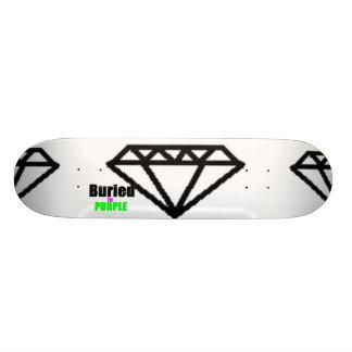 Scene Skate Board Decks