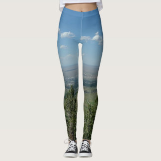 Scenery Leggings