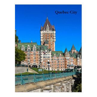 Scènes de Québec Cartes Postales