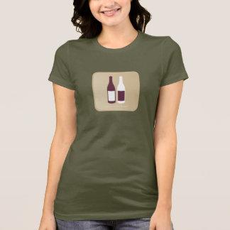 Scènes d'un restaurant italien par Billy Joel T-shirt