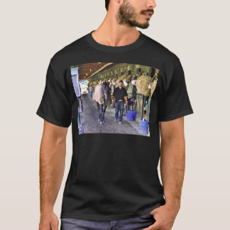 Scenes from Saratoga T-Shirt