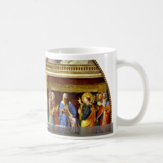 Scenes From The Life Of St. Stephen Coffee Mug