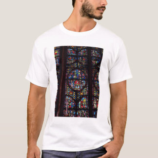 Scenes from the Old Testament, 13th century (stain T-Shirt