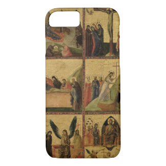 Scenes from the Passion (panel) iPhone 7 Case