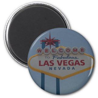 Scenic America Magnet
