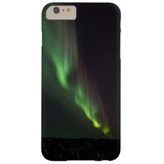 scenic aurora northern lights iPhone 6 case