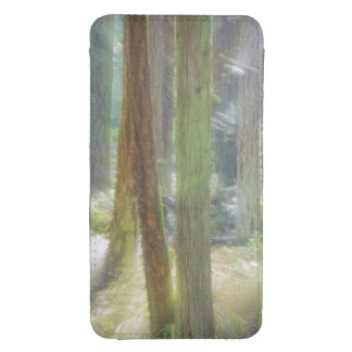 Scenic Beach State Park Galaxy S4 Pouch