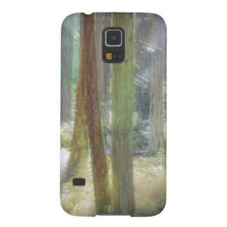 Scenic Beach State Park Galaxy S5 Covers