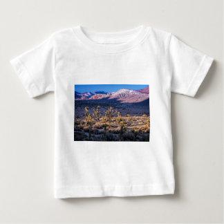 Scenic Canyon Twilight Baby T-Shirt