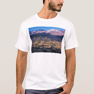 Scenic Canyon Twilight T-Shirt