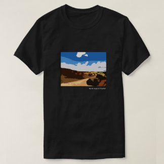 Scenic design T-Shirt