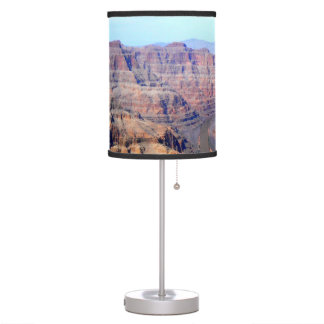 Scenic Grand Canyon Table Lamp